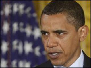 Tổng thống Mỹ muốn khuyến khích csc nước Trung Đông theo đuổi giá trị tổng quát toàn cầu.