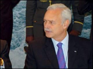 Marcio Barbosa