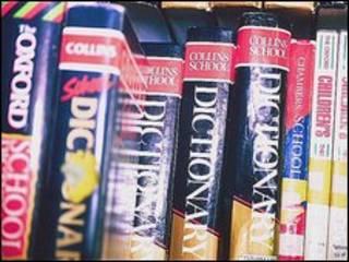 Các loại từ điển