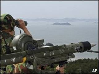 Tropas sul-coreanas