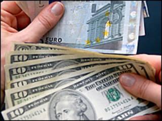 Євро - Долар
