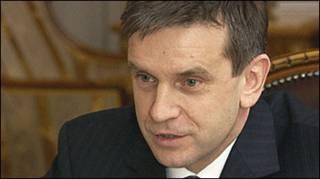 Міхаіл Зурабов