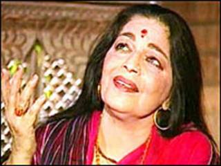 उमा शर्मा