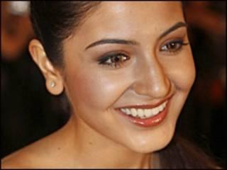 अनुष्का शर्मा