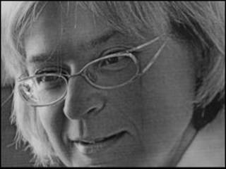 Anna Politkovskaya (arquivo)