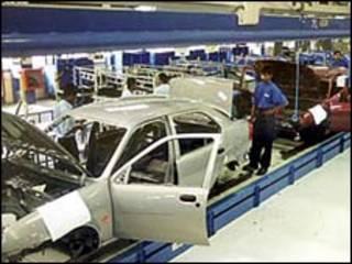 कार निर्माण