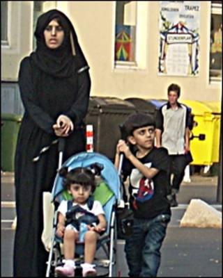 जर्मनी के मुसलमान