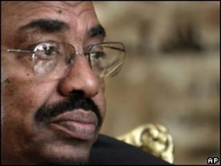 Gen Al Bashir