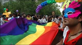 समलैंगिक परेड