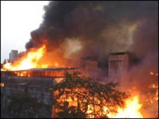 आग (फ़ाइल फ़ोटो)