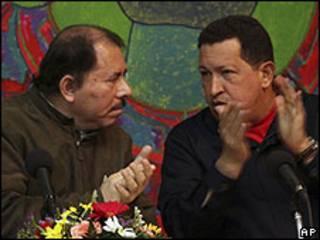 Ortega y Chavez