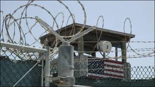 Trại giam Guantanamo ở Cuba