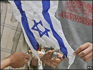 فلسطینیان سالگرد تاسیس اسراییل را روز نکبت می خوانند.