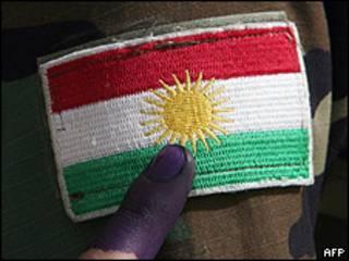 Elecciones en el Kurdistán iraquí.