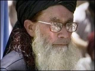Sufi Mohammad