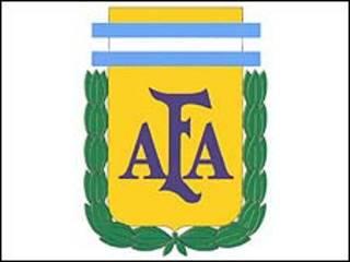 Símbolo da Afa