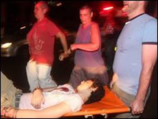 حمله مرگبار به یک مرکز همجنسگرایان در اسرائیل
