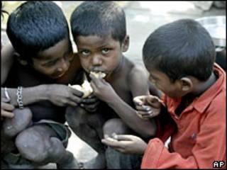 भूख (फ़ाइल फ़ोटो)