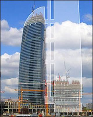 """Башня """"Федерация"""""""