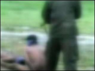 वीडियो से ली गई तस्वीर