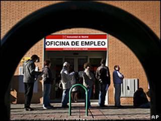 Oficina para la búsqueda de empleo