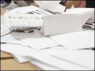 मतदान पत्र ( फ़ाइल फ़ोटो)