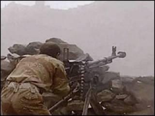 نیروهای دولتی یمن