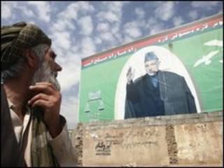 अफ़ग़ानिस्तान चुनाव