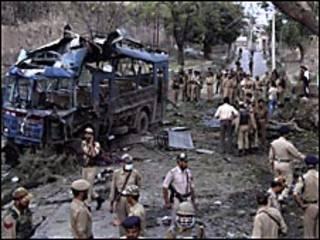 श्रीनगर में हमला (फ़ाइल फ़ोटो)