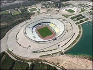 ورزشگاه آزادی - عکس از خبرگزاری فارس