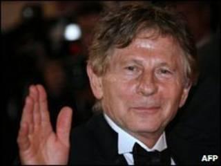 Roman Polanski (arquivo)