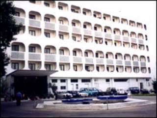 पाकिस्तान विदेश मंत्रालय