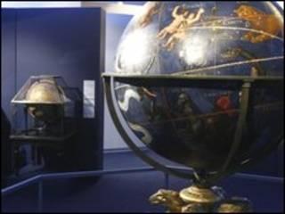 Exposição no Museu do Vaticano