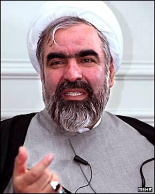 روح الله حسینیان