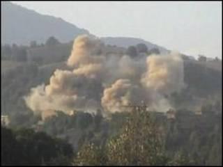 इराक मे बम घमाके