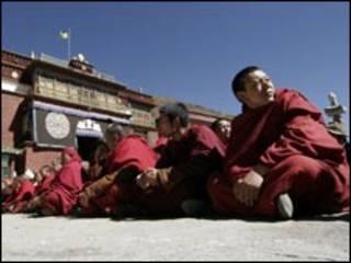 tibet 2009