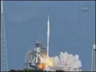 صاروخ الفضاء اريس