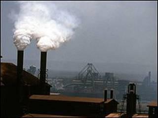 कार्बन उत्सर्जन