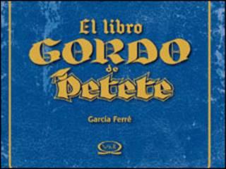Libro de Gordo de Petete. Gentileza: V&R Editoras.