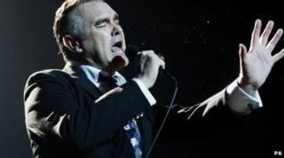 Morrissey (arquivo)