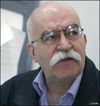 مهدی سحابی