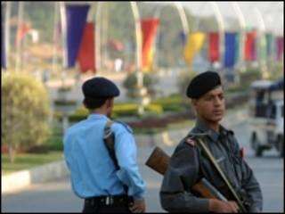 فائل فوٹو، اسلام آباد پولیس