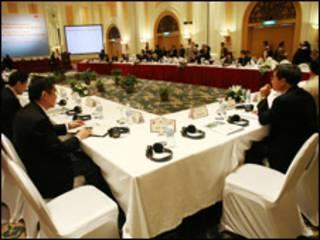 Hội thảo quốc tế về Biển Đông (11/2009)
