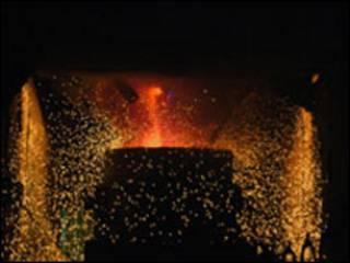 Виробництво сталі в Україні