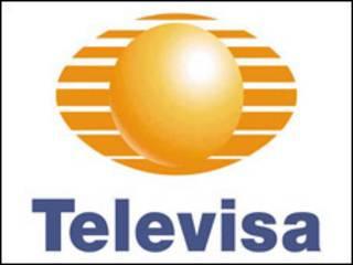 Símbolo da Televisa