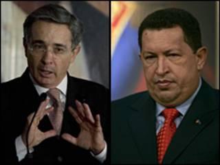 چاوز و اوریبه