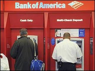 बैंक ऑफ़ अमरीका