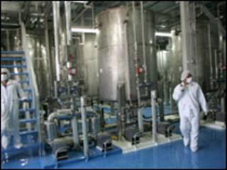 """شورای اروپا اعلام کرده که از اینکه ایران قصد دارد تاسیسات اتمی خود را افزایش دهد """"عمیقا"""" نگران است"""
