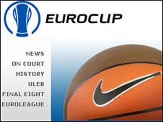 Логотип Кубка Европы