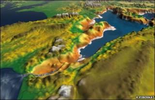 Модель потопа